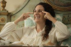 """Rebeca Alemañy: """"Ojalá vuelva la Lolita dicharachera"""""""