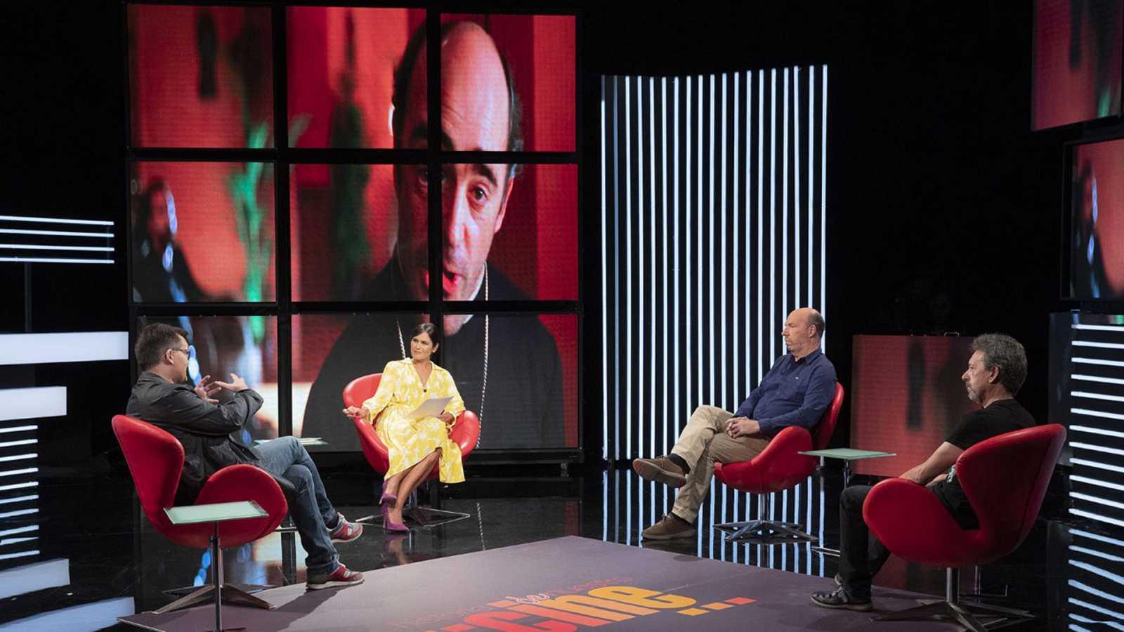 Historia de nuestro cine - Coloquio: Miedo al terror - ver ahora
