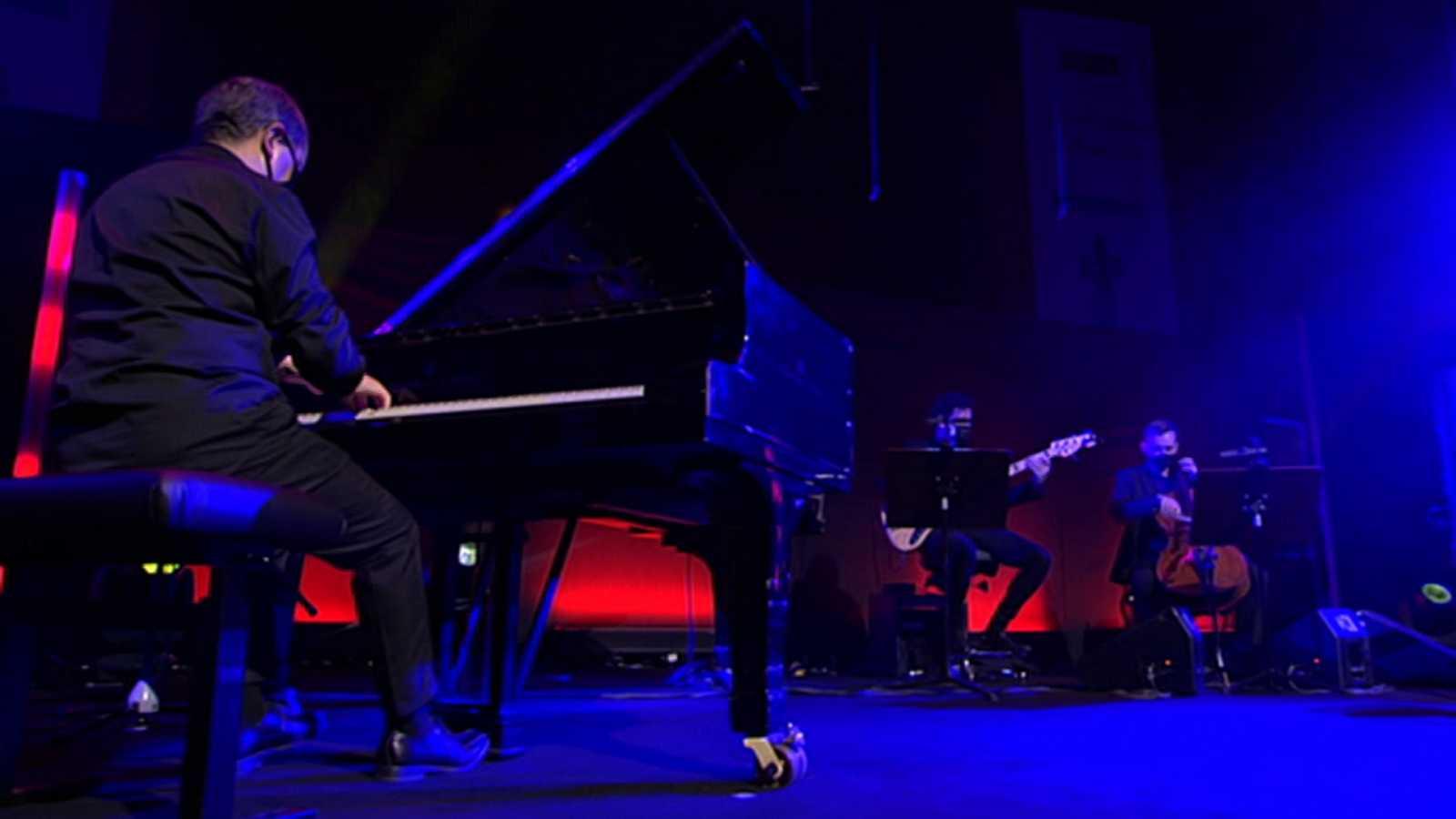 Las noches del Monumental - Flamencos, clásicos y otras influencias - ver ahora
