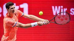 Tenis - ATP 250 Torneo Colonia. 1/4 Final: H. Hurkacz - R. Bautista Agut