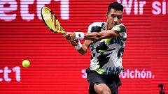 Tenis - ATP 250 Torneo Colonia. 1/4 Final: R. Albot - F. Auger-Aliassime