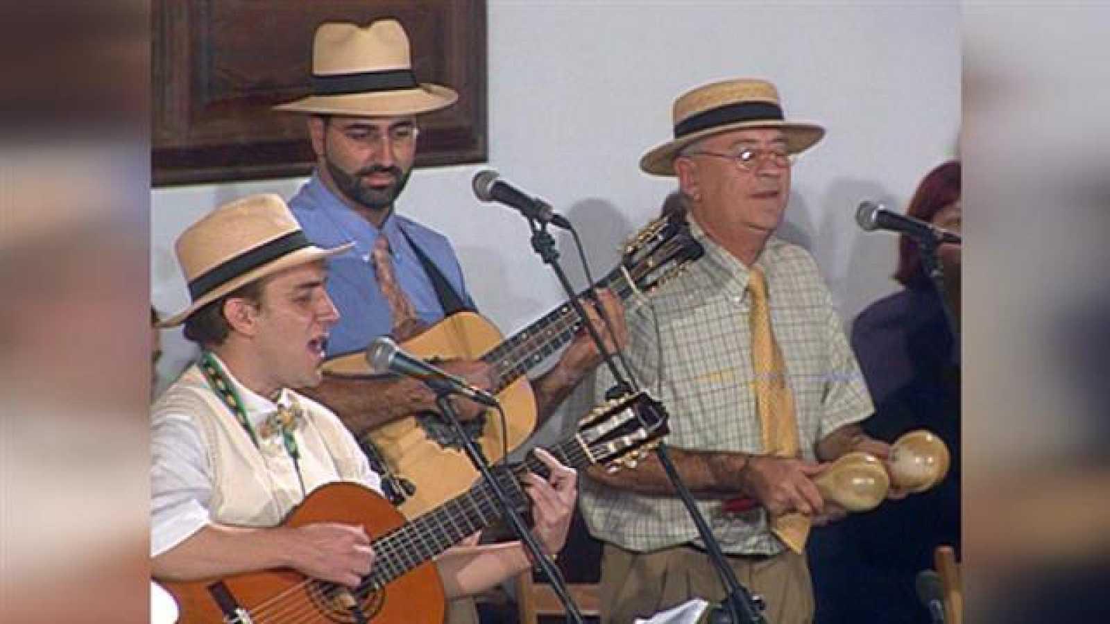Tenderete - 18/10/2020 con A.F. Aduares y Cuarto Son más Parranda del Millo con solistas