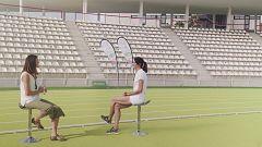 Tour Universo Mujer, programa 5: las fortalezas de las deportistas a raíz de la Covid-19