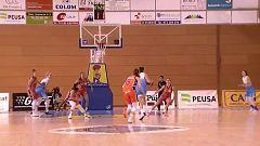 Baloncesto - Liga femenina Endesa. 5ª jornada: Cadí La Seu - Valencia Basket