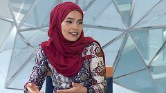 Medina en TVE - Medicina moderna en el Islam
