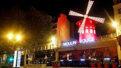 Vigilancia policial y altas multas para cumplir el toque de queda en París y otras ocho ciudades francesas