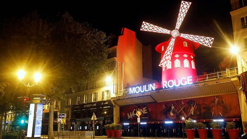 Vigilancia policial y altas multas para cumplir el toque de queda París y otras ocho ciudades francesas