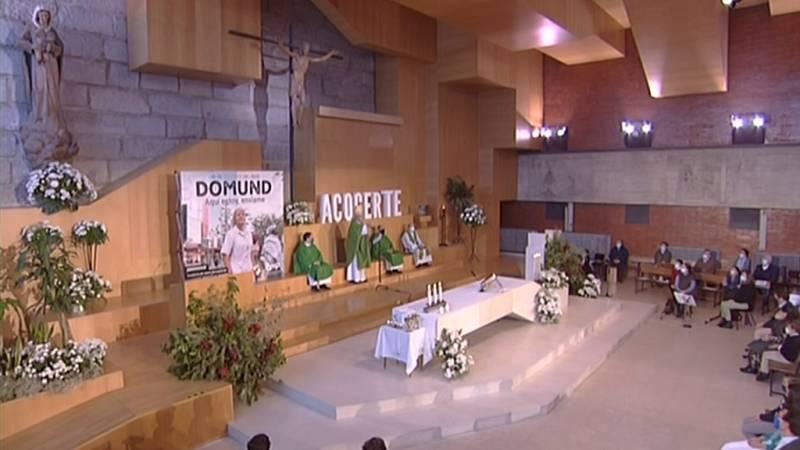 El Día del Señor - Colegio de Nuestra Señora del Recuerdo (Madrid) - ver ahora