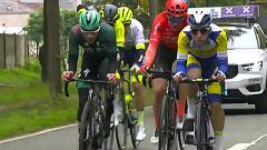 Ciclismo - Tour de Flandes. Carrera masculina (1)