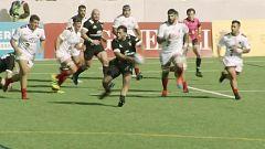 Rugby - Copa del Rey. Final: Silverstorm El Salvador - Lexus Alcobendas Rugby