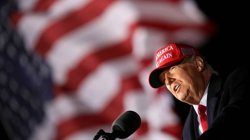 Cuatro años de la presidencia de Trump: las luces y sombras de su política exterior