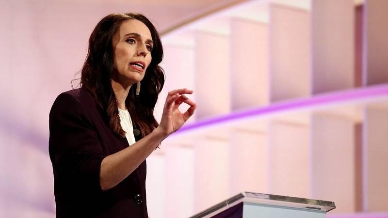 Ardern podría gobernar Nueva Zelanda en coalición pese a su victoria en las elecciones