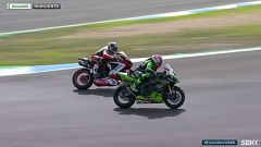Motociclismo - Campeonato del Mundo Superbike 2020. Prueba Estoril World Supersport 2ª carrera