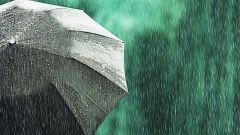 La semana arranca con un frente atlántico que traerá lluvia y vientos fuertes