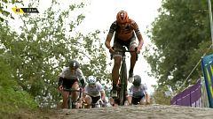 Ciclismo - Tour de Flandes. Carrera femenina