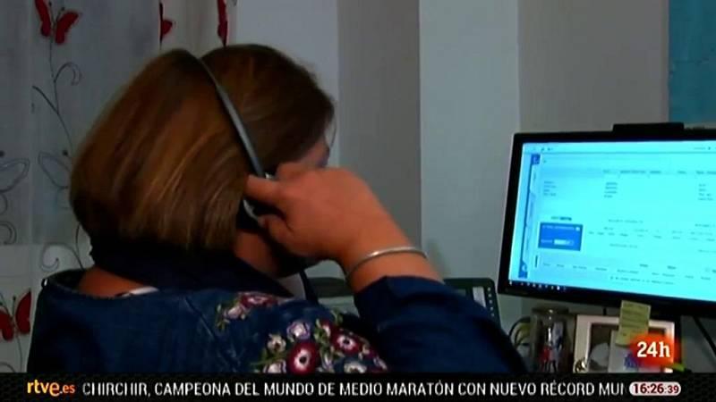 Parlamento - El reportaje - Regulación del teletrabajo - 17/10/2020