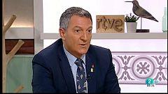 """Miquel Sàmper: """"Es pot enganyar la policia, però al virus no"""""""