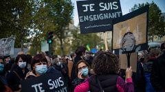 Francia, contra el terrorismo yihadista