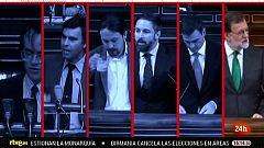 Parlamento - Conoce el Parlamento - ¿Qué es una moción de censura? - 17/10/2020