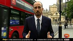 Parlamento - Otros parlamentos - La oficina de asesoramiento científico del parlamento británico - 17/10/2020
