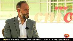 Parlamento - La entrevista - Eduardo Oliver, impulsor de Ciencia en el Parlamento - 17/10/2020