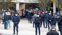 Francia fortalece sus medidas de seguridad contra el yihadismo e incrementa la vigilancia en internet