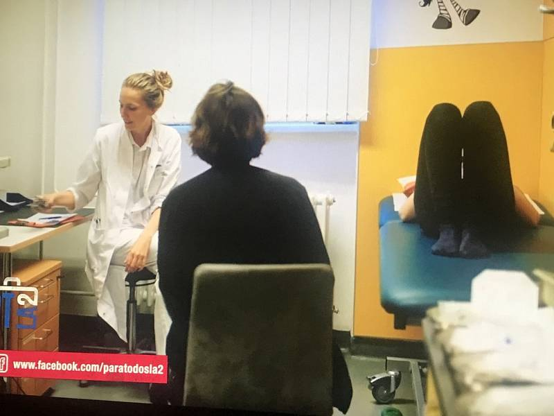 Mejorar la comunicación médico-paciente