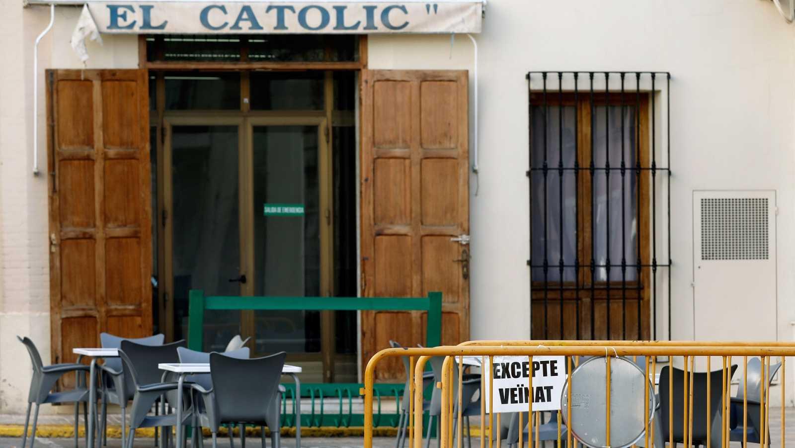 La Comunidad Valenciana en 2' - 19/10/20 - ver ahora