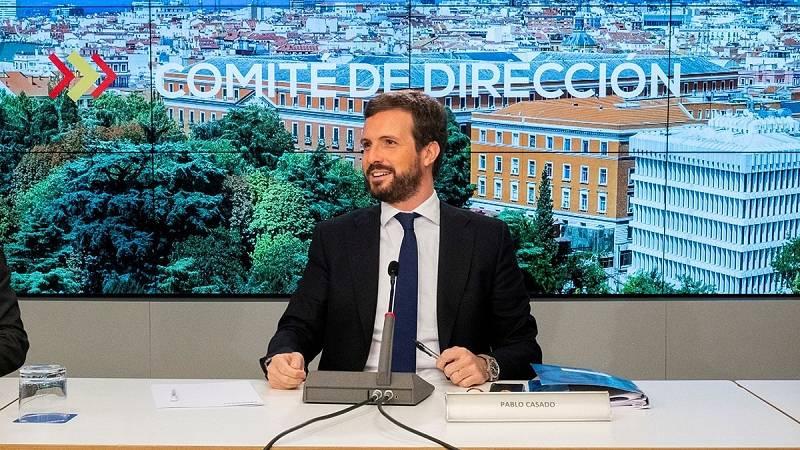 El PP defiende su reforma para elegir el CGPJ