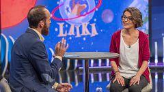 Órbita Laika - Entrevistas - Helena González Burón