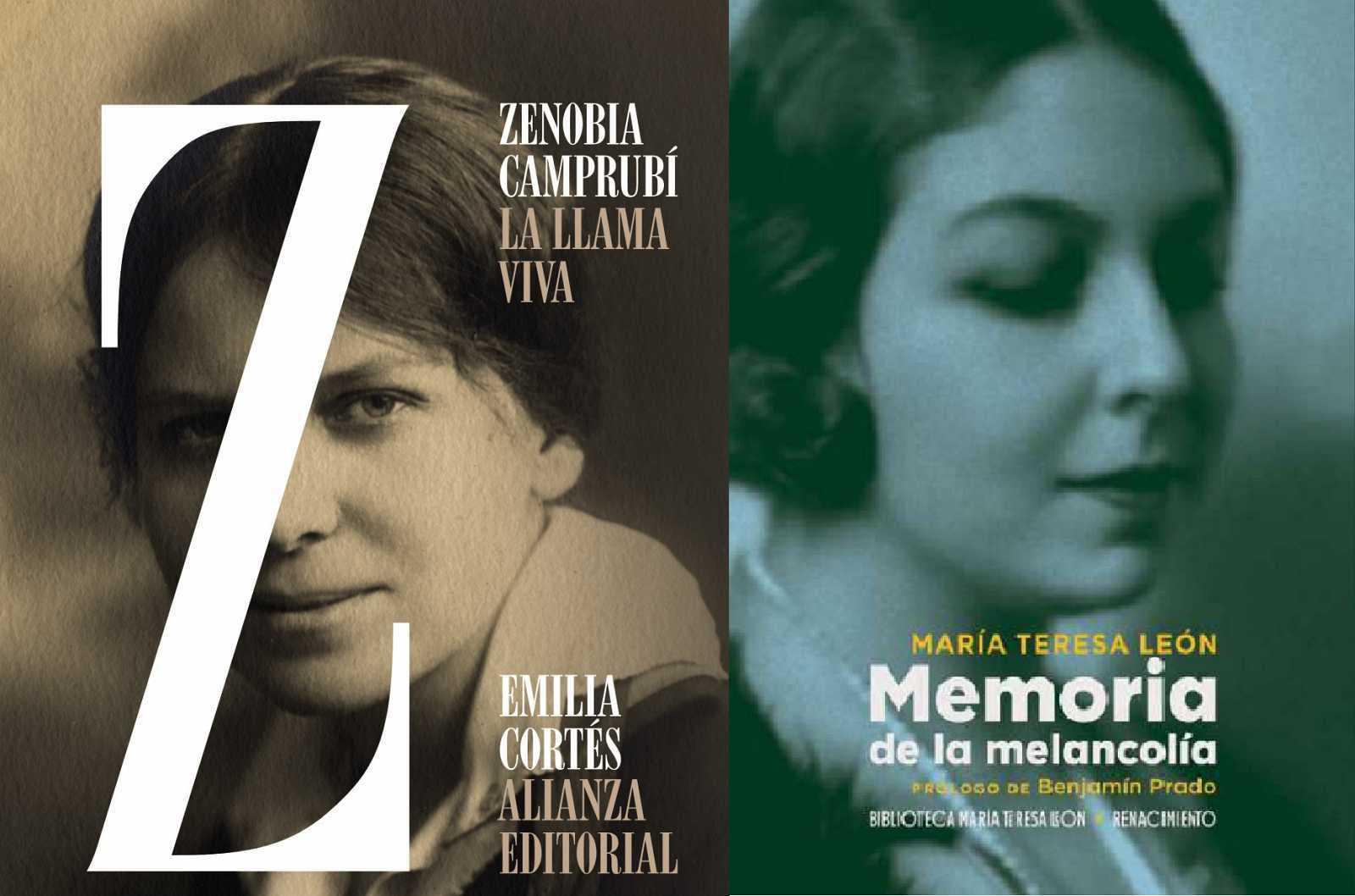 El Día de las Escritoras, una fecha para las olvidadas del mundo de la literatura