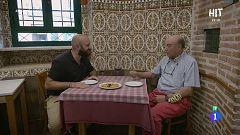 Receta tradicional de callos a la madrileña en Como Sapiens