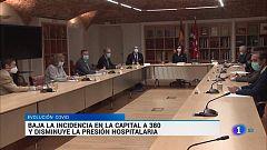 Informativo de Madrid 2 - 2020/10/19