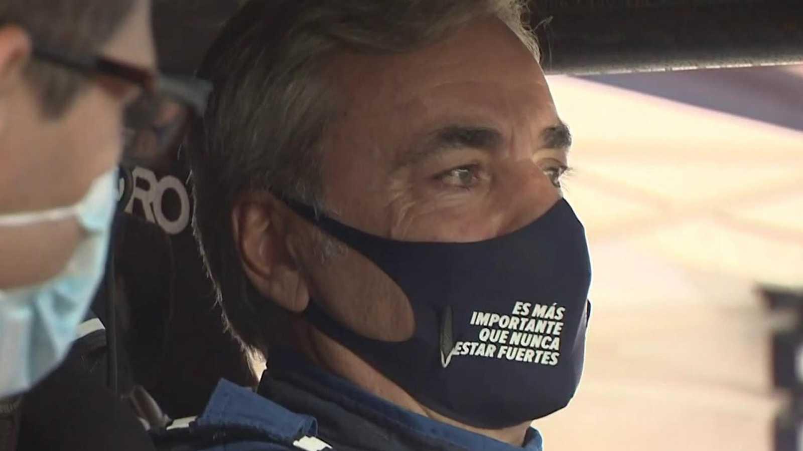 Automovilismo - Motor: Entrevista a Carlos Sainz - ver ahora