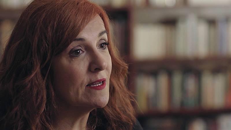 """Entrevista 24h a Elvira Lindo: """"Queremos destacar el esfuerzo especial que han tenido que realizar las escritoras"""""""