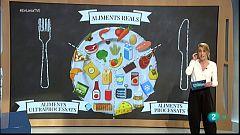 En Línia - disseny sostenible, dietes, afonia i començar de zero