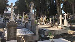 España Directo -  Al cementerio, solo con cita previa