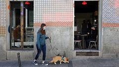 España afronta un nuevo récord de contagios con la incógnita de cómo evolucionará la pandemia
