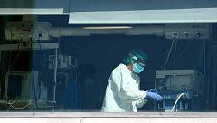 El coronavirus dispara las listas de espera en la sanidad catalana