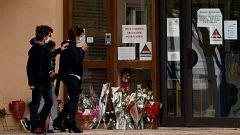 El odio en redes sociales espoleó el asesinato del profesor Paty