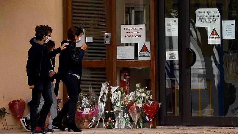 El odio en redes sociales espoleó el asesinato de Paty