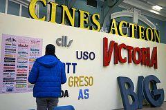 Una asociación reivindica el valor histórico de los letreros comerciales