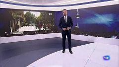 Telediario - 21 horas - 19/10/20