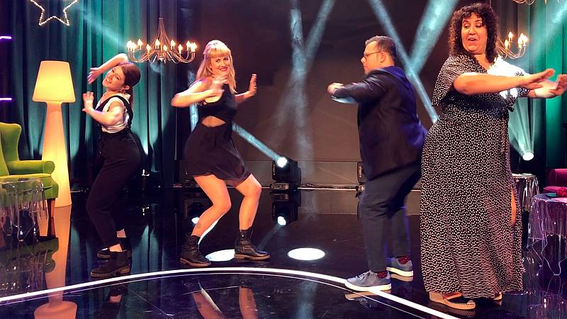 20Vintoff | Sil de Castro, Marta Bosch, Eva Cabezas, Toni Mata | RTVE Catalunya