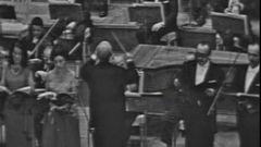 Concierto de la Orquesta Nacional de España - 28/10/1967