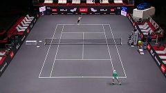 Tenis - ATP 250 Torneo Colonia (II). 4º Partido: Marin Cilic - Steve Johnson
