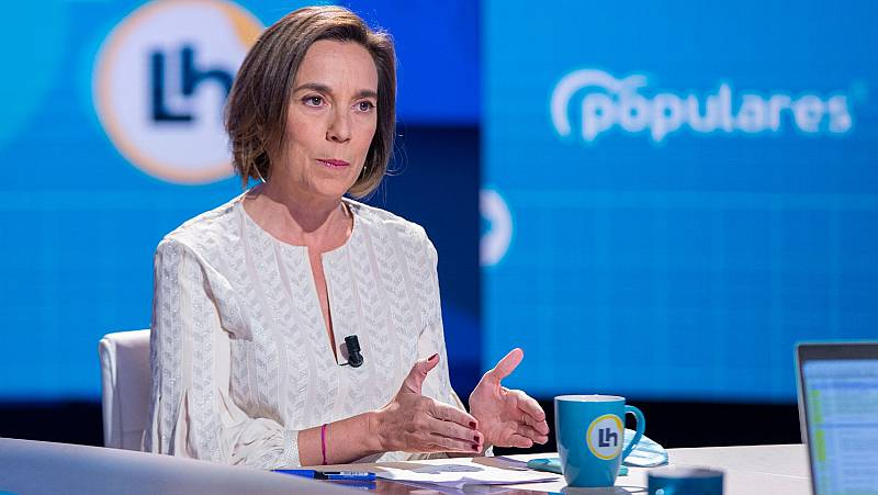 El PP no apoyará la moción de censura de Vox