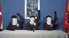 Nueve años del fin de la banda terrorista ETA