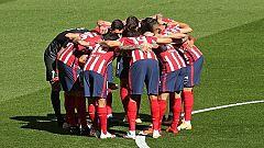 El Atlético viaja a Múnich sin Saúl, Giménez, Costa y Vrsaljko