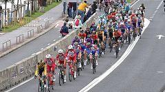 Vuelta ciclista a España 2020 - 1ª etapa: Irún - Arrate-Eibar (1)